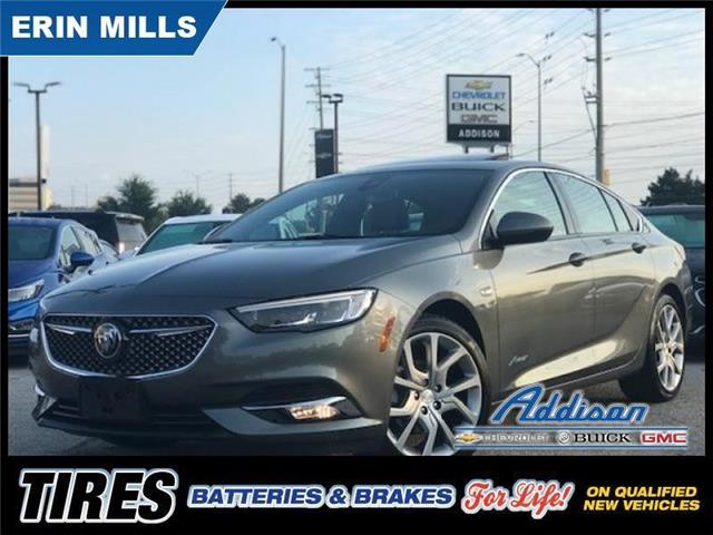 2019 Buick Regal Sportback Avenir (Stk: UM17727) in Mississauga - Image 1 of 20