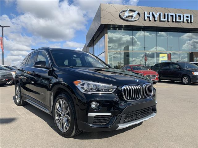2017 BMW X1 xDrive28i (Stk: 29279B) in Saskatoon - Image 1 of 37