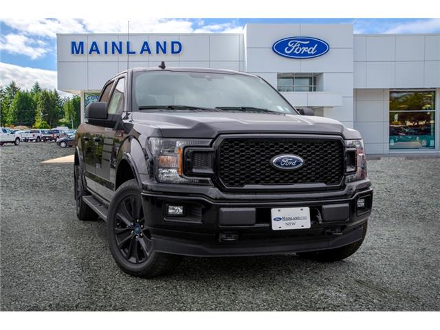 2019 Ford F-150 XLT (Stk: 9F11416) in Vancouver - Image 1 of 29