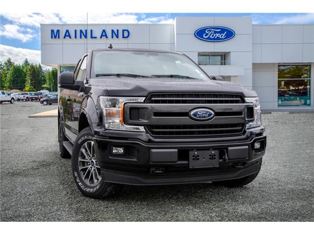 2019 Ford F-150 XLT (Stk: 9F12843) in Vancouver - Image 1 of 17