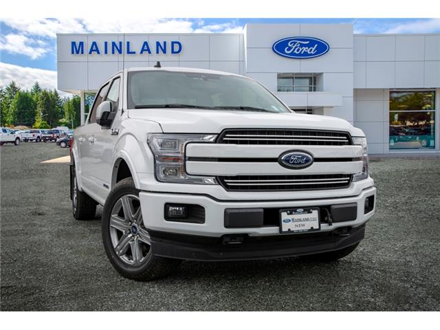 2019 Ford F-150 Lariat (Stk: 9F14561) in Vancouver - Image 1 of 29