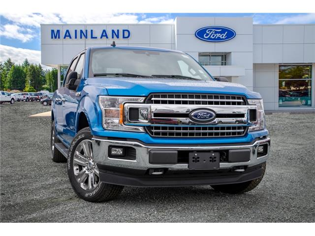 2019 Ford F-150 XLT (Stk: 9F14593) in Vancouver - Image 1 of 26