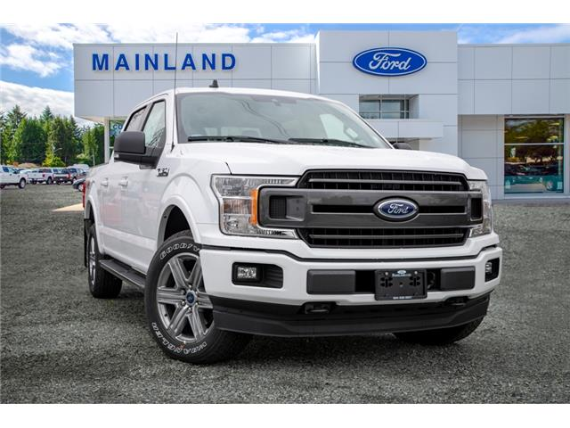 2019 Ford F-150 XLT (Stk: 9F14604) in Vancouver - Image 1 of 24