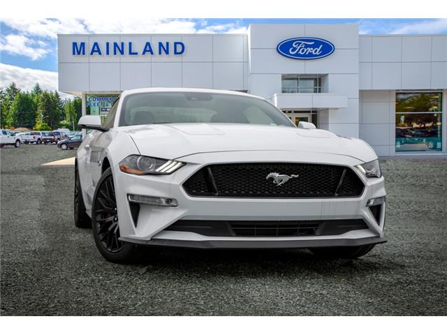 2019 Ford Mustang GT Premium (Stk: 9MU0113) in Vancouver - Image 1 of 22