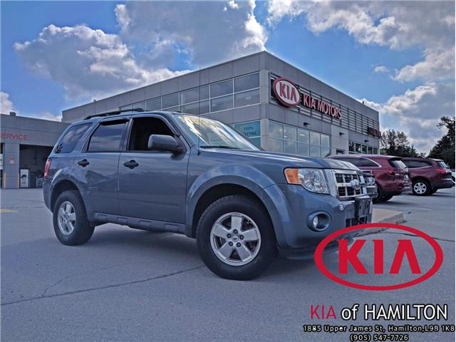 2012 Ford Escape XLT (Stk: SO20145A) in Hamilton - Image 1 of 12