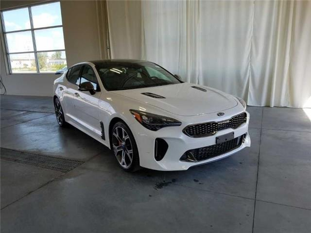2020 Kia Stinger GT Limited w/Black Interior (Stk: S20115) in Stratford - Image 1 of 21