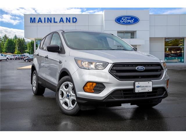 2019 Ford Escape S (Stk: 9ES1373) in Vancouver - Image 1 of 24