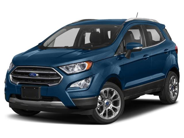 2019 Ford EcoSport S (Stk: GB005) in Sault Ste. Marie - Image 1 of 9