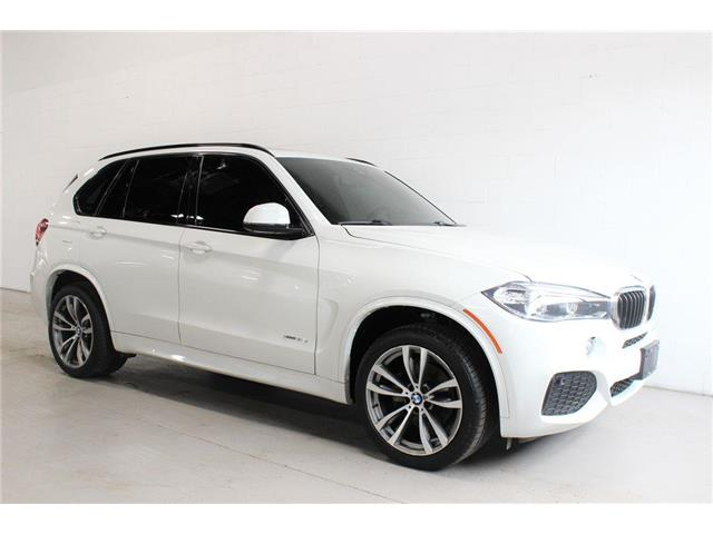 2016 BMW X5 xDrive35i (Stk: S88167) in Vaughan - Image 1 of 30