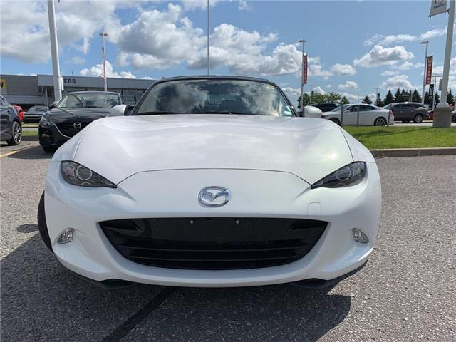 2016 Mazda MX-5 GX (Stk: 11046A) in Ottawa - Image 2 of 19