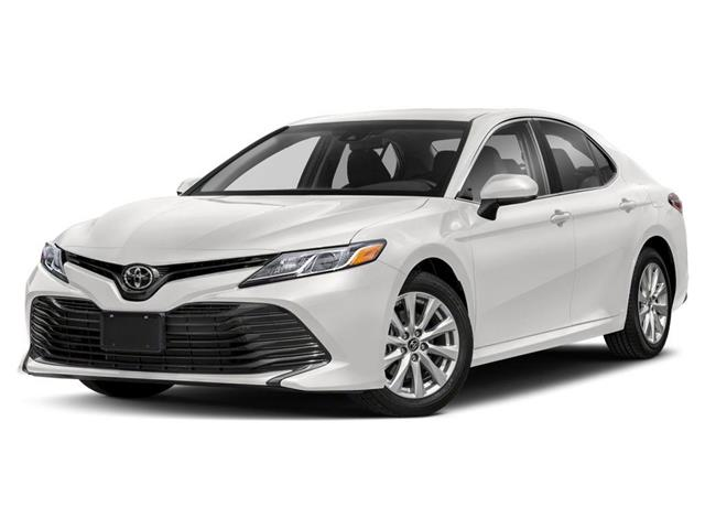 2019 Toyota Camry LE (Stk: 92721) in Barrie - Image 1 of 9