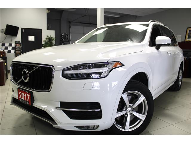 2017 Volvo XC90 T5 Momentum 7P (Stk: 1106298) in Bolton - Image 1 of 26
