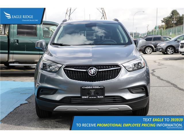 2020 Buick Encore Preferred (Stk: 06604A) in Coquitlam - Image 2 of 17