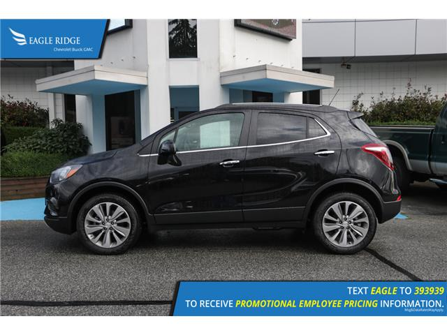 Buick Encore Preferred Vehicle Details Image