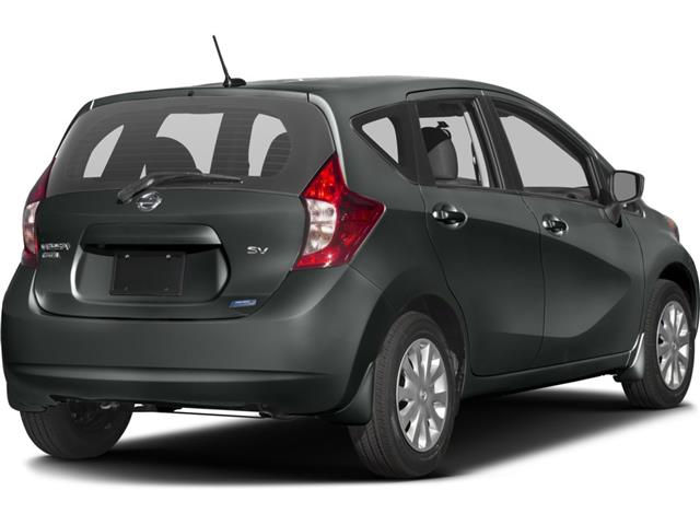 2016 Nissan Versa Note 1.6 SV (Stk: NE280) in Calgary - Image 2 of 5