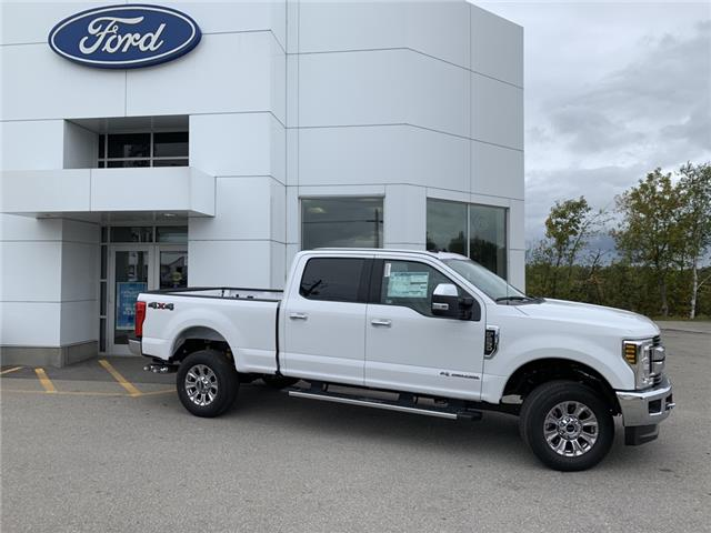2019 Ford F-250 XLT (Stk: 19596) in Smiths Falls - Image 1 of 1