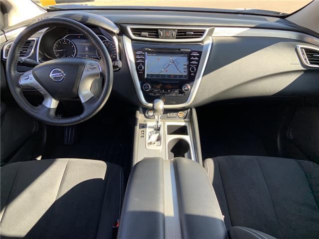 2018 Nissan Murano SV (Stk: B2297) in Lethbridge - Image 2 of 28