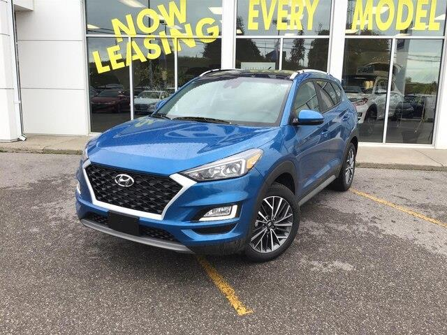 2020 Hyundai Tucson  (Stk: H12289) in Peterborough - Image 1 of 18