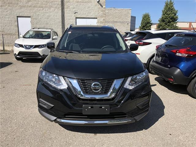 2020 Nissan Rogue S (Stk: RY20R053) in Richmond Hill - Image 1 of 5