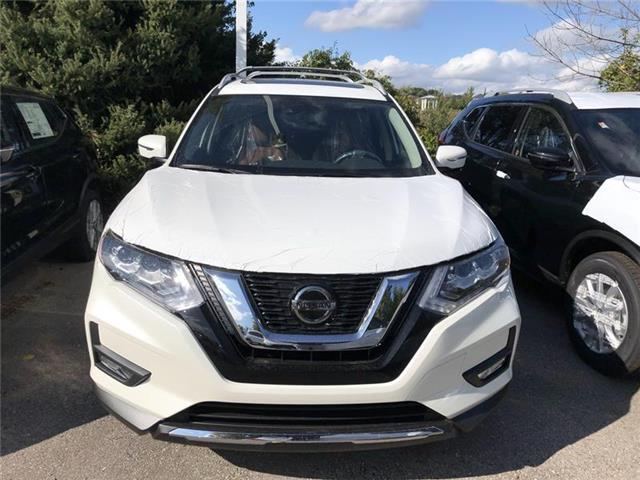 2020 Nissan Rogue SL (Stk: RY20R055) in Richmond Hill - Image 1 of 5