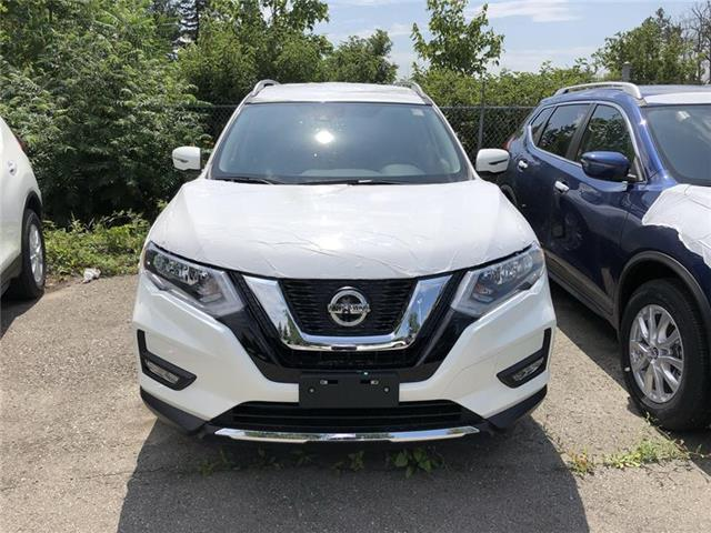 2020 Nissan Rogue SV (Stk: RY20R057) in Richmond Hill - Image 1 of 5