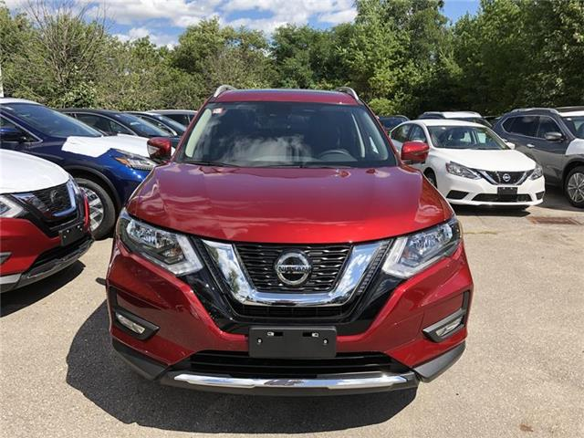 2020 Nissan Rogue SV (Stk: RY20R058) in Richmond Hill - Image 1 of 5