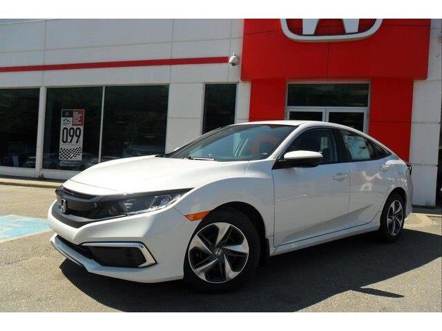 2019 Honda Civic LX (Stk: 10699) in Brockville - Image 1 of 15