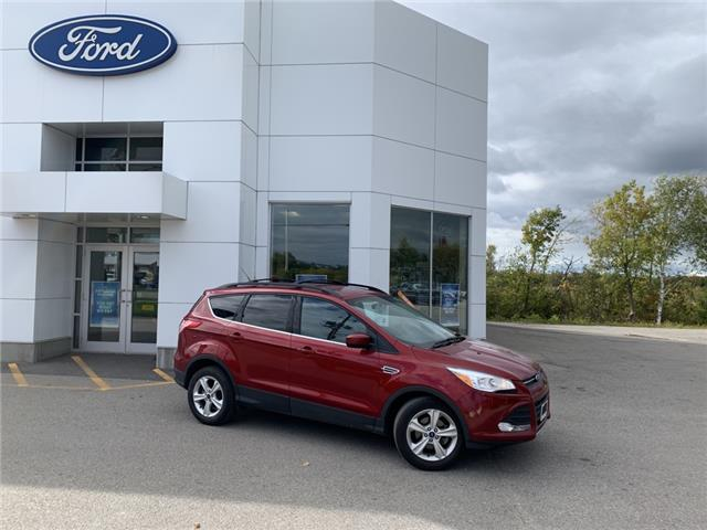 2015 Ford Escape SE (Stk: 19568A) in Smiths Falls - Image 1 of 1