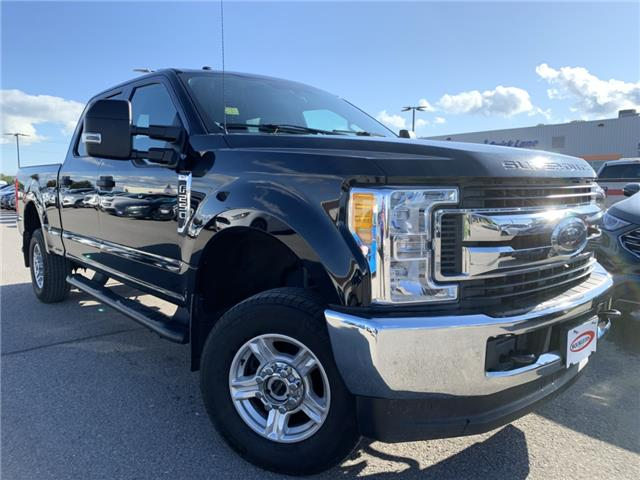 2017 Ford F-250 XLT (Stk: 19T854A) in Midland - Image 1 of 15