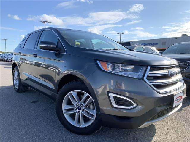 2016 Ford Edge SEL (Stk: 19T1142A) in Midland - Image 1 of 16