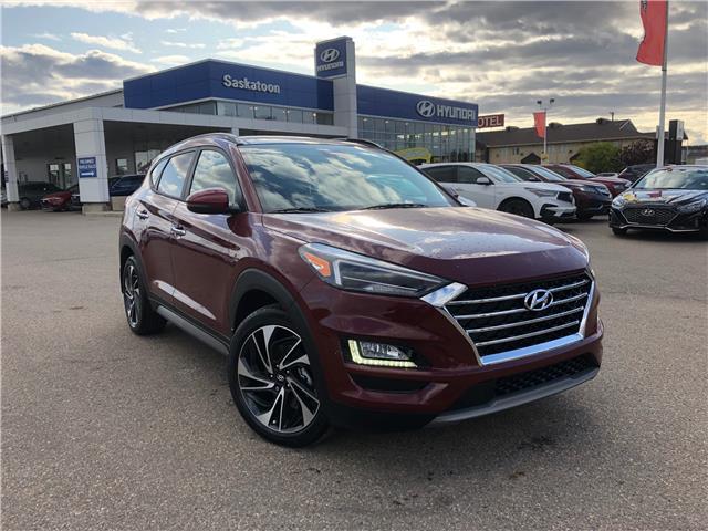 2020 Hyundai Tucson Ultimate (Stk: 40097) in Saskatoon - Image 1 of 30