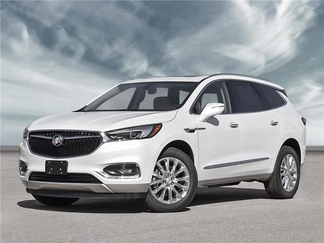 2020 Buick Enclave Essence (Stk: L153134) in Scarborough - Image 1 of 22