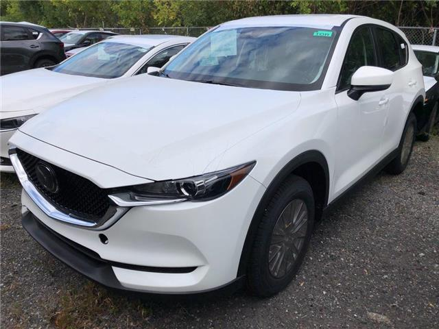 2019 Mazda CX-5 GS (Stk: 82451) in Toronto - Image 1 of 2
