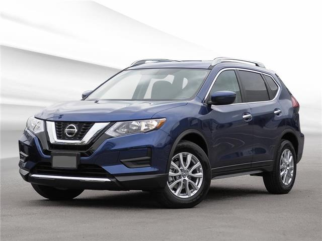 2020 Nissan Rogue S (Stk: LC701676) in Whitby - Image 1 of 21