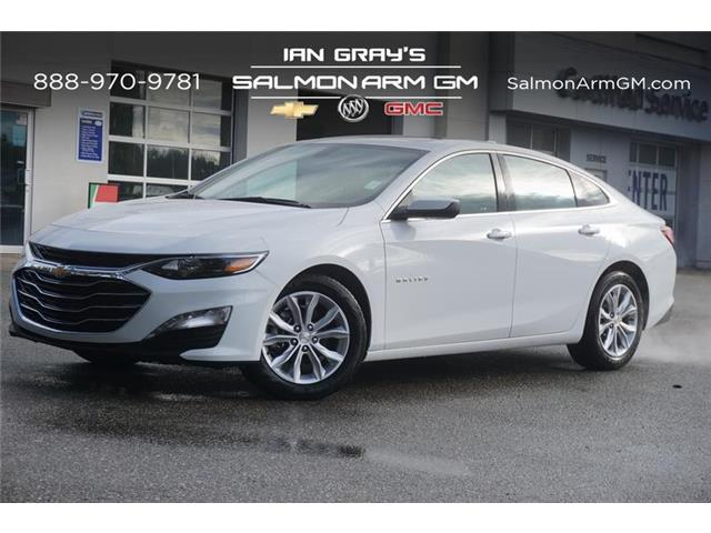 2020 Chevrolet Malibu LT (Stk: 20-003) in Salmon Arm - Image 1 of 17