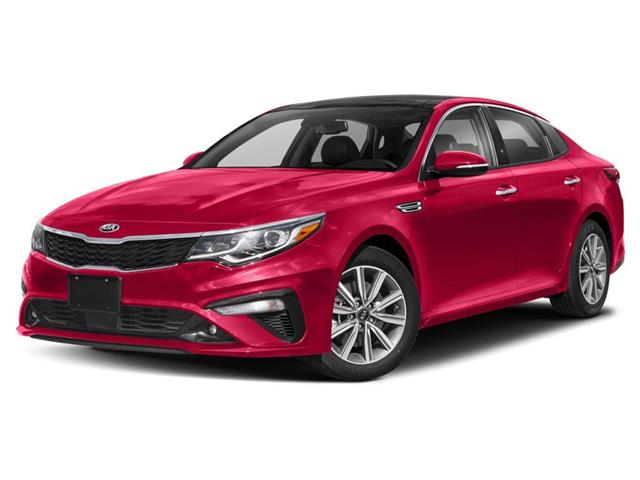 2020 Kia Optima EX (Stk: 8231) in North York - Image 1 of 9