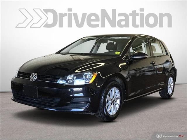 2017 Volkswagen Golf 1.8 TSI Trendline (Stk: B2144) in Prince Albert - Image 1 of 24