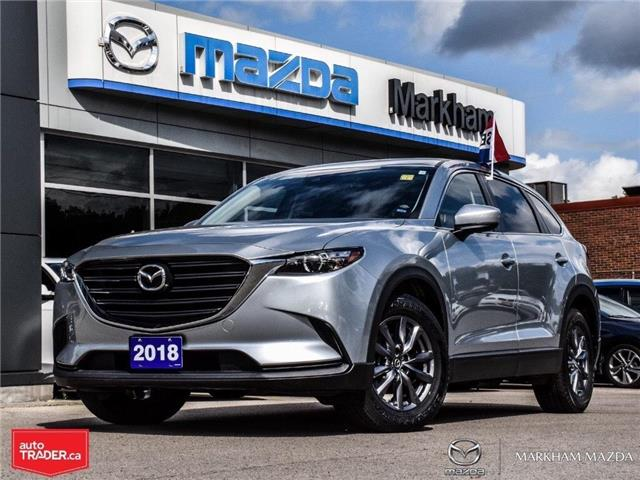 2018 Mazda CX-9  (Stk: P1911) in Markham - Image 1 of 29