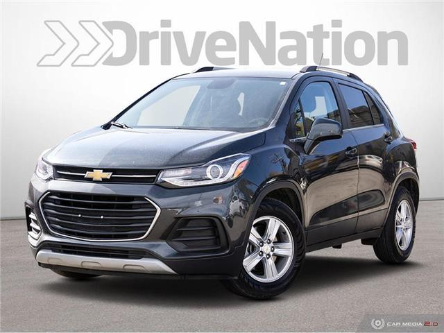 2018 Chevrolet Trax LT (Stk: F639) in Saskatoon - Image 1 of 27