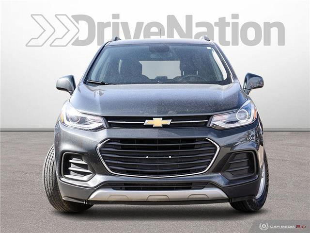 2018 Chevrolet Trax LT (Stk: F639) in Saskatoon - Image 2 of 27