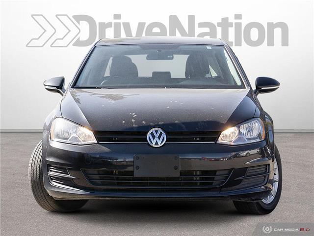 2017 Volkswagen Golf 1.8 TSI Trendline (Stk: F614) in Saskatoon - Image 2 of 26