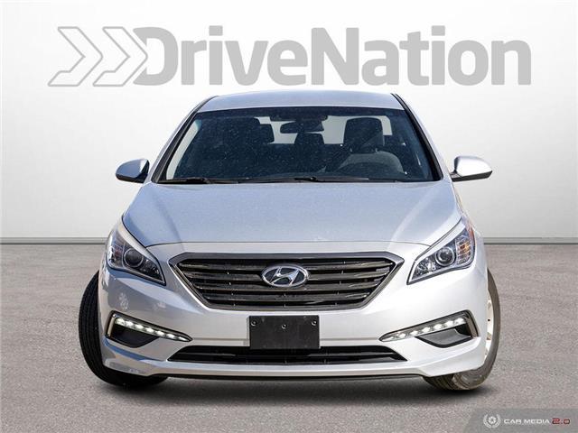 2017 Hyundai Sonata GL (Stk: F628) in Saskatoon - Image 2 of 26