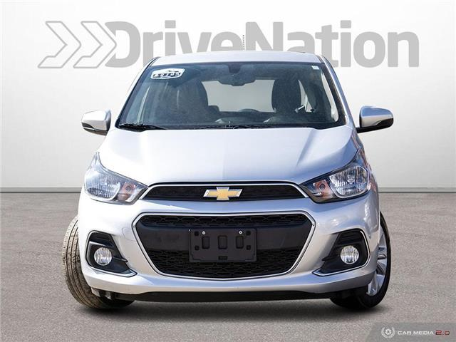2018 Chevrolet Spark 1LT CVT (Stk: F632) in Saskatoon - Image 2 of 26