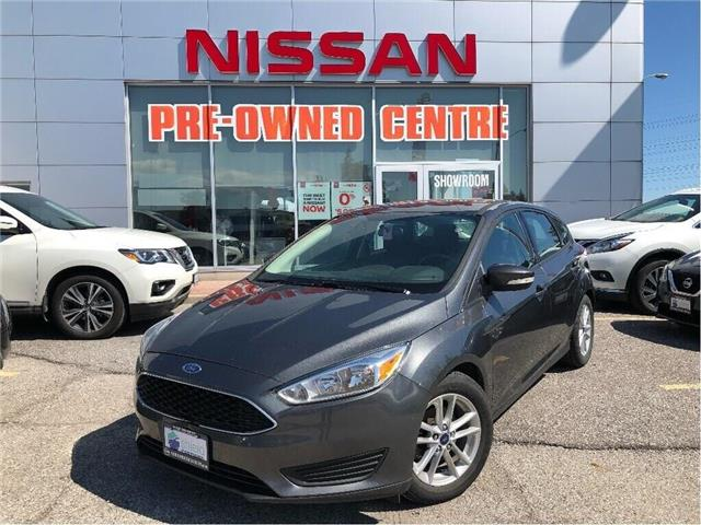 2016 Ford Focus SE (Stk: M10216A) in Scarborough - Image 1 of 22