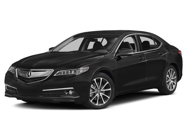 2015 Acura TLX Elite (Stk: A4084) in Saskatoon - Image 1 of 10
