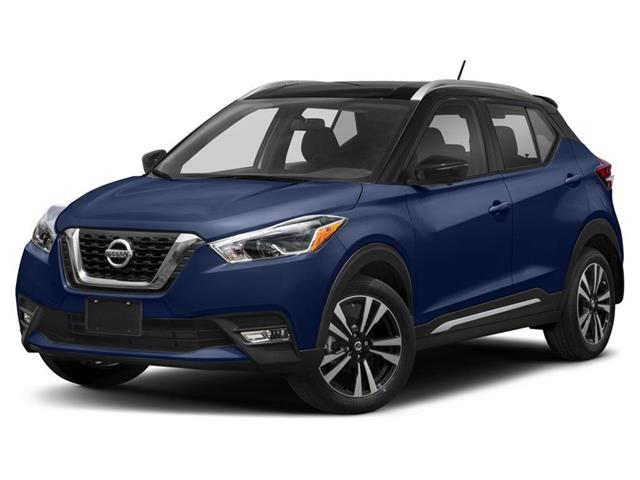 2019 Nissan Kicks SR (Stk: E7839) in Thornhill - Image 1 of 9
