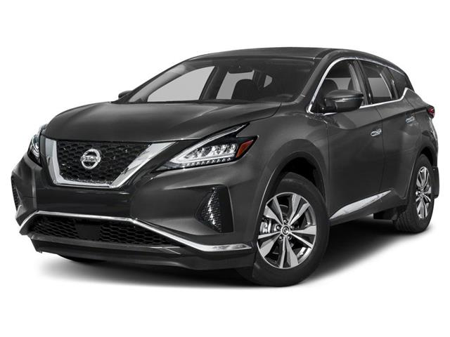 2019 Nissan Murano S (Stk: E7831) in Thornhill - Image 1 of 8