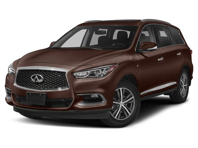 2020 Infiniti QX60 ESSENTIAL (Stk: H9025) in Thornhill - Image 1 of 9