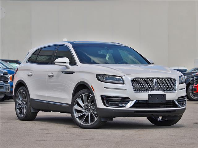 2019 Lincoln Nautilus Reserve (Stk: 190707) in Hamilton - Image 1 of 25