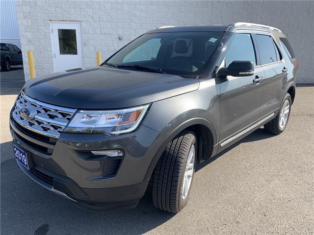 2019 Ford Explorer XLT (Stk: 19466A) in Perth - Image 1 of 14
